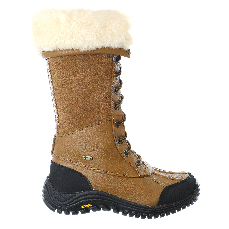 Ugg Australia Adirondack Tall Waterproof Winter Boot  - W...