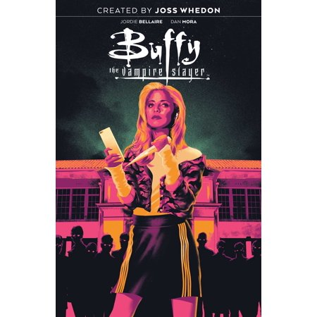 Buffy the Vampire Slayer Vol. 1 - Vampire Slayer Outfit
