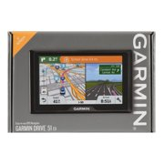 Garmin Drive 51 EX GPS (Latest Model)