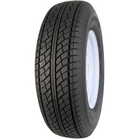 Greenball Transmaster St175 80r13 6 Ply Radial Trailer Tire Tire