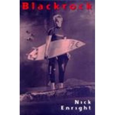 Blackrock  Plays   Paperback