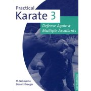 Practical Karate Volume 3 Defense Agains - eBook