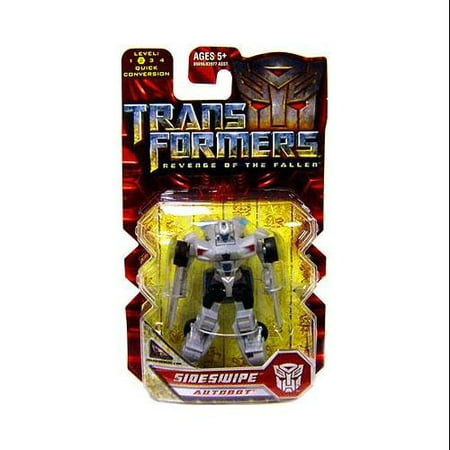 Transformers Revenge of the Fallen Sideswipe Mini Figure