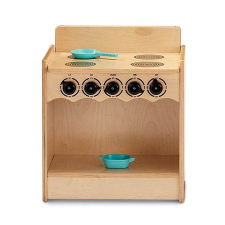 Contempo Toddler Toy Stove