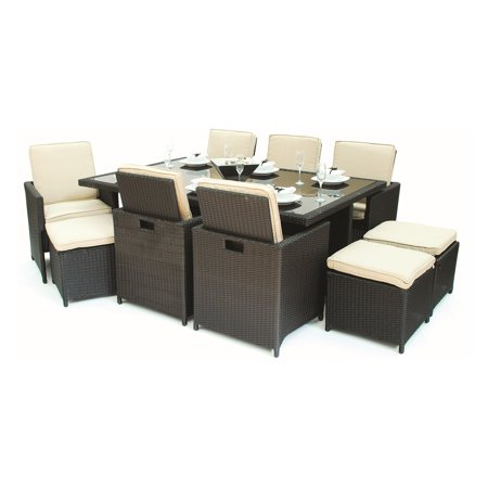 Creative Living Cube Dining Set