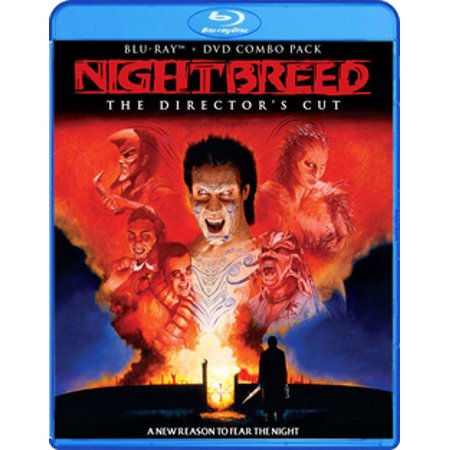 Nightbreed (Blu-ray)