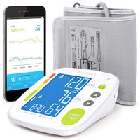Balance Bluetooth Upper Arm Blood Pressure Monitor (Free Shipping)