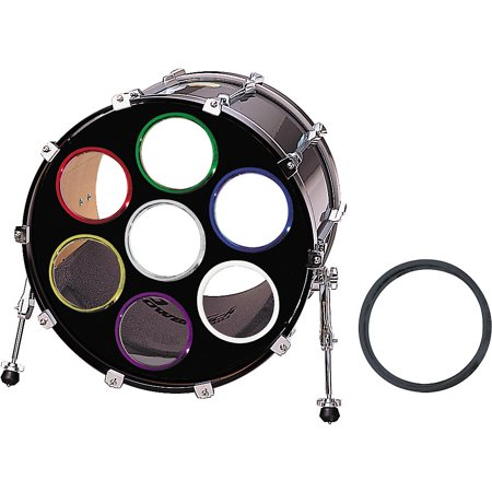 Bass Drum Muffle - Bass Drum O's Bass Drum Port