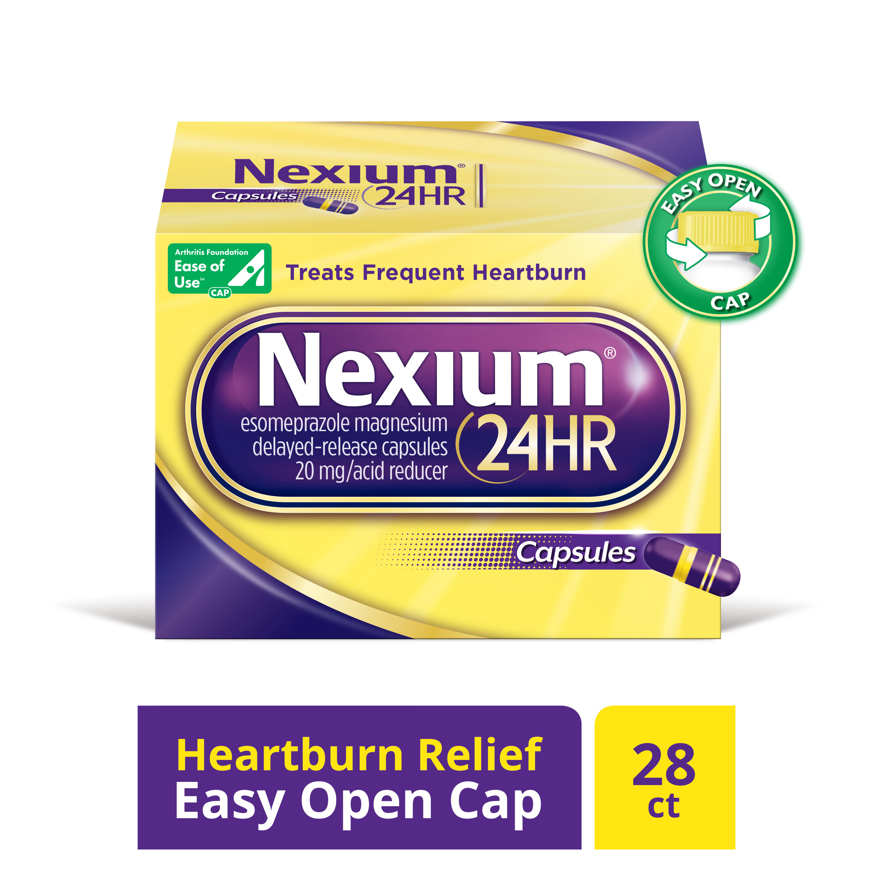Similar to Nexium