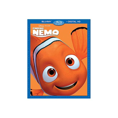 Finding Nemo (Blu-ray) Finding Nemo (Blu-ray)