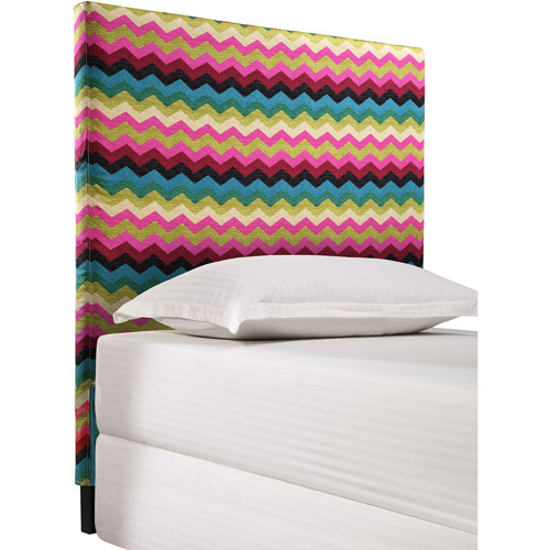 Sophia Collection by Waverly Panama Wave Full/Queen Headboard