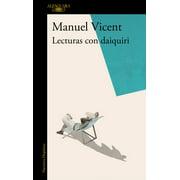 Lecturas con Daiquiri - eBook