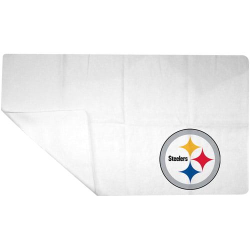NFL Pittsburgh Steelers Cooling Towel