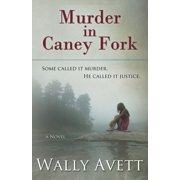 Murder in Caney Fork