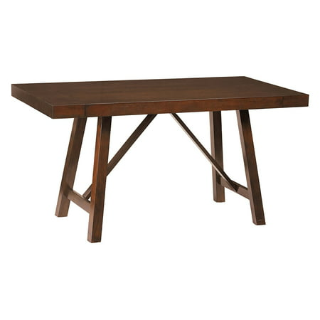 Standard Furniture Omaha Counter Height Table