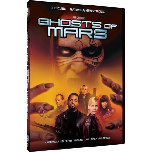 John Carpenter's Ghosts Of Mars (Widescreen)