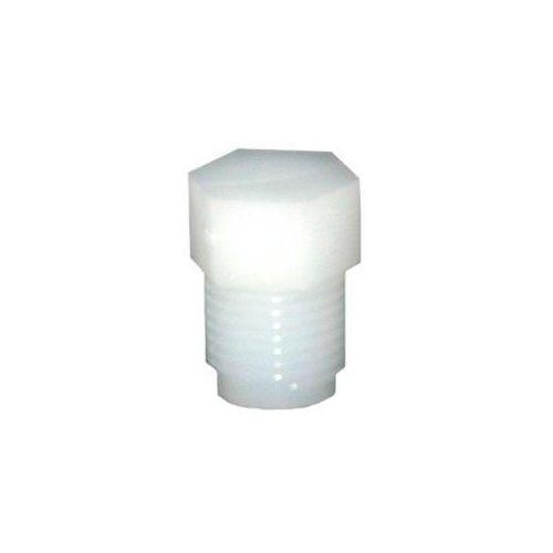 Lasco 19-9620P 1/8 Mip Hex Plug