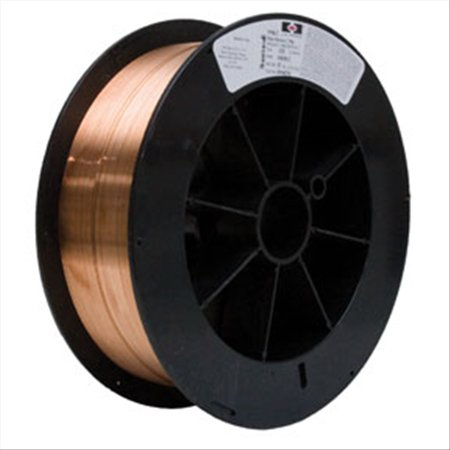 - Harris Silicon Bronze MIG Welding Wire #2 Spool Lincoln Electric 00SIBF2 LEW