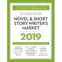 Market: Novel & Short Story Writer's Market: The Most Trusted Guide to Getting Published (Paperback)