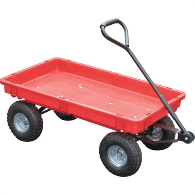 All-Purpose Plastic Wagon