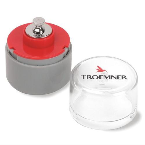 TROEMNER 7018-4 Precision Weight, Metric, 50g