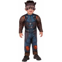 Guardians of the Galaxy Rocket Toddler's Costume, 2T