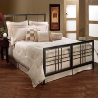 Hillsdale Furniture Tiburon Queen Bed with Bedframe