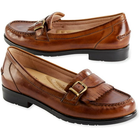 aeeef4e79e2 Earth Shoe - Earth Spirit - Women s Leather Loafers