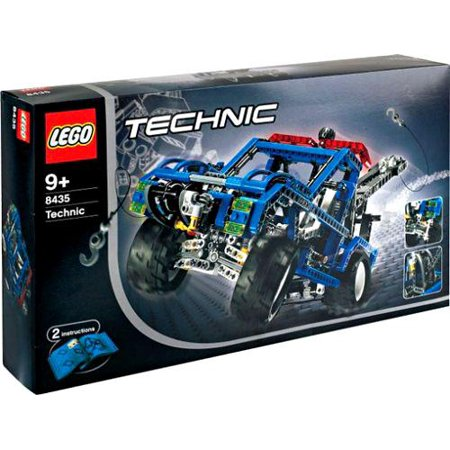 LEGO Technic 4WD Set #8435 ()