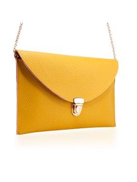 Product Image Women Handbag Shoulder Bags Envelope Clutch Crossbody Satchel  Messenger 915ce932ce99