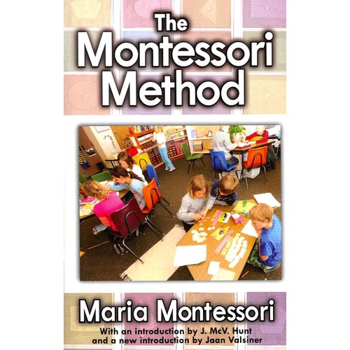 review of the montessori method The review concludes with directions for future research students of  the  montessori method has its roots in serving disadvantaged students.