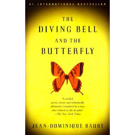 The Diving Bell and the Butterfly : A Memoir of Life in