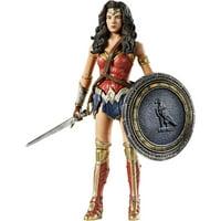 Batman V Superman: Dawn Of Justice Wonder Woman Figure