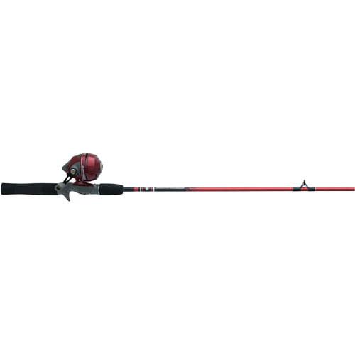 Zebco 202 Slingshot Fishing Combo