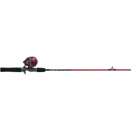 Zebco 202 slingshot fishing combo for Slingshot fishing pole