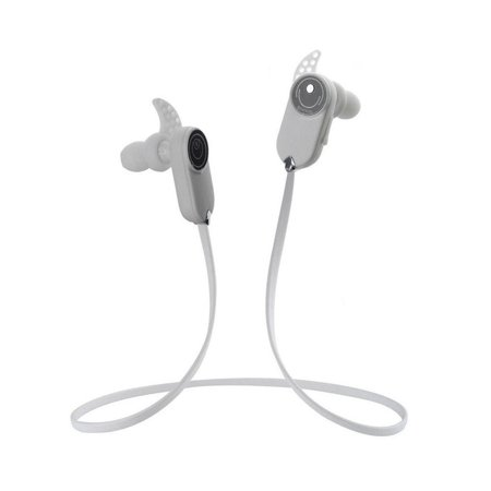 Halloween Noises Streaming (EKIND Little Wings Wireless Sport Bluetooth 4.0 Stereo Headphone with Noise Canceling Supports Music Streaming, Hands-Free calling for iPhone 5S 5C 5 4S Most SmartPhones Tablest PC)