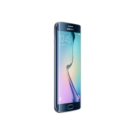 Samsung Galaxy S6 Edge G925A 32GB Unlocked GSM Phone w/ 16MP Camera - Black