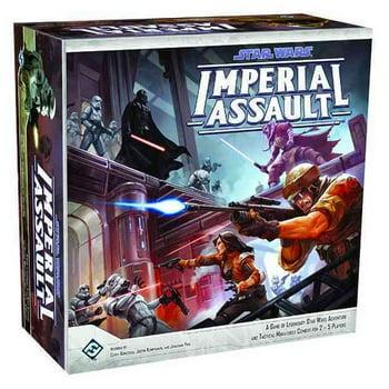 Star Wars Board Game