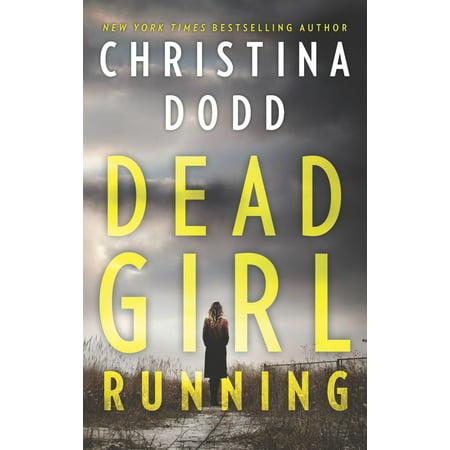 Dead Girl Running : An Anthology