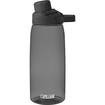 Camelbak Chute Mag 1L Water Bottle - Charcoal