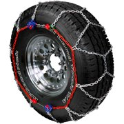 Peerless Chain AutoTrac Light Truck/SUV Tire Chains, #0232410