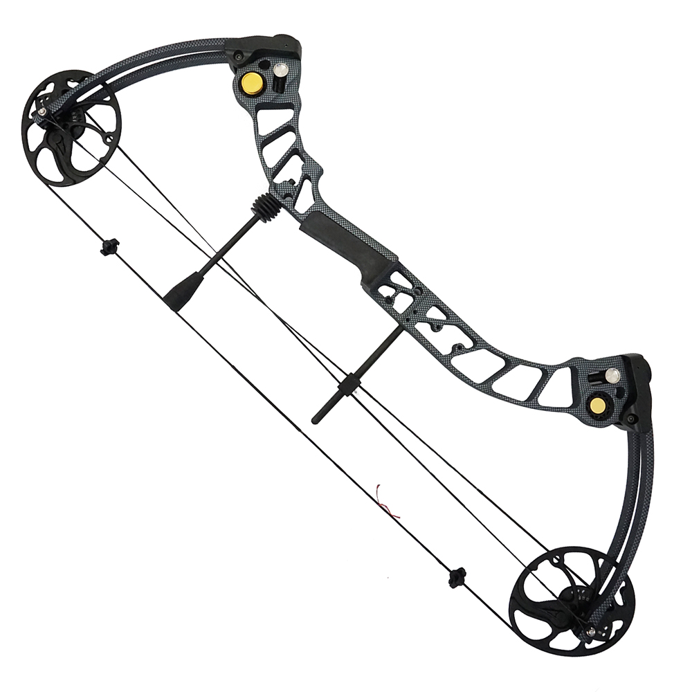 Safari Choice Professional Hunting Carbon Compound Bow