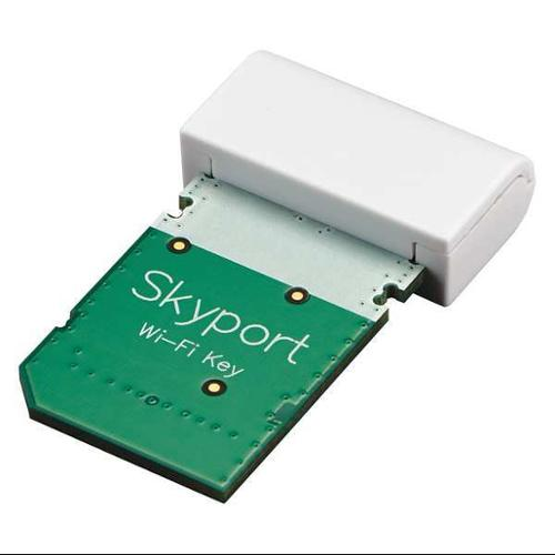 JOHNSON CONTROLS Wifi Card,Use With JC T8000 Thermostat ACC-WIFI