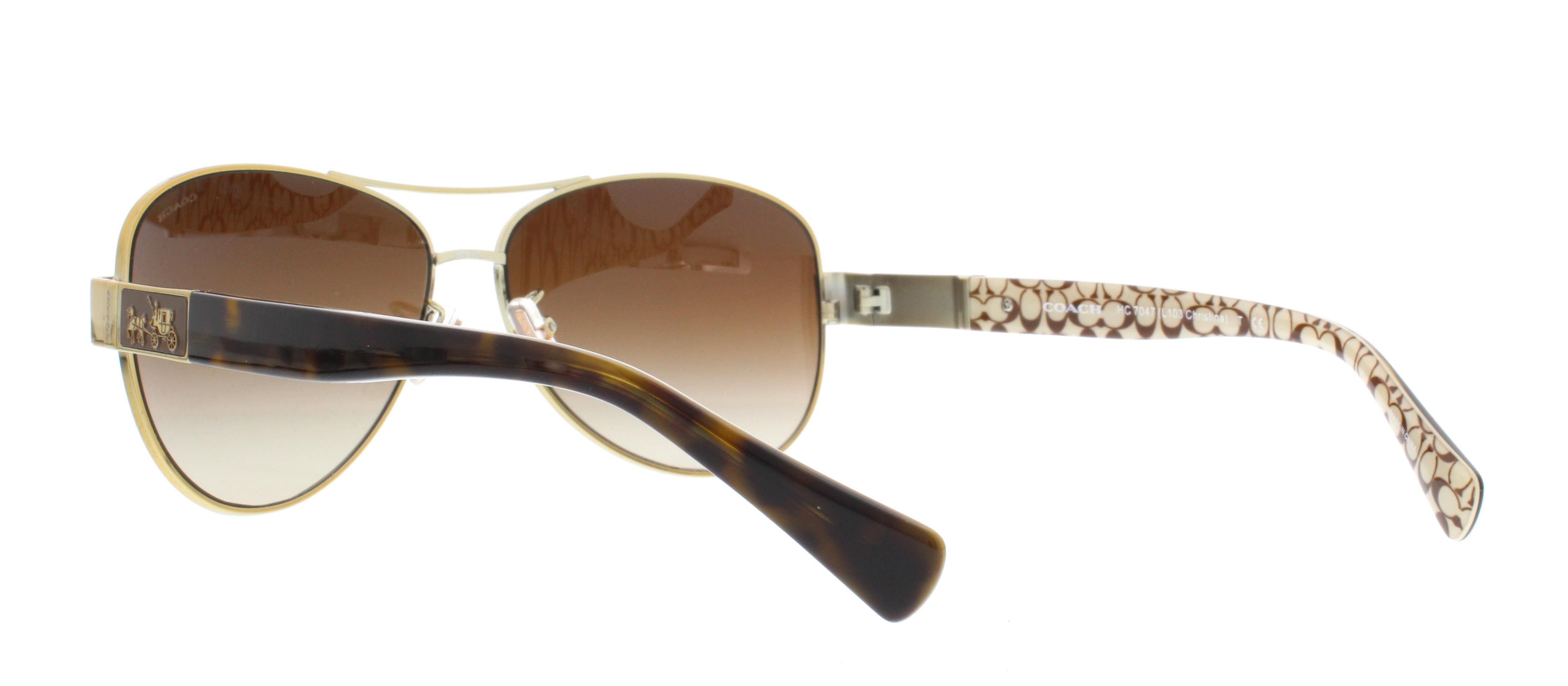 3d90dca7161 ... where can i buy coach hc7047 polarized sunglasses walmart 3d8c9 a7817