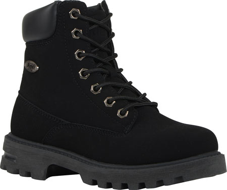 Boys' Lugz Empire HI WR Work Boot by
