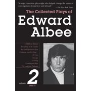 The Collected Plays of Edward Albee, Volume 2 : 1966-1977