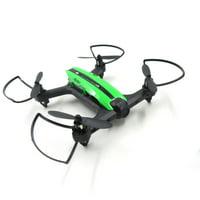 Flytec T18 Wifi FPV 720P Wide Angle HD Camera Mini RC Racing Drone RTF Quadcopter