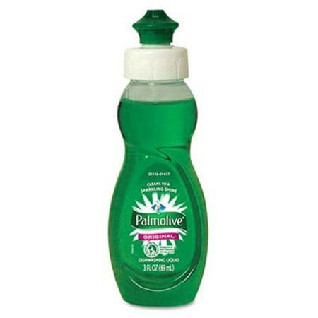 Colgate 146413 Cpc 12 6 Oz Palmolive Orignal Dish Detergent  Case Of 20