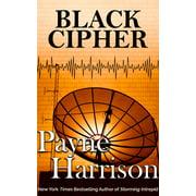 Black Cipher - eBook