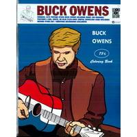 Buck Owens - Coloring Book - Vinyl